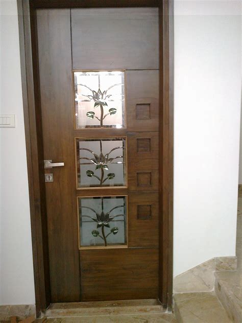 teak wood pooja room door designs studio design