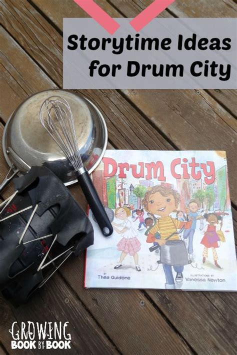 storytime themes for toddlers storytime ideas drum city drums preschool and toddlers