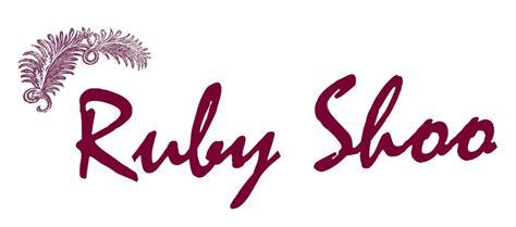 What Theshoo by Ruby Shoo Logo Fashion And Clothing Logonoid