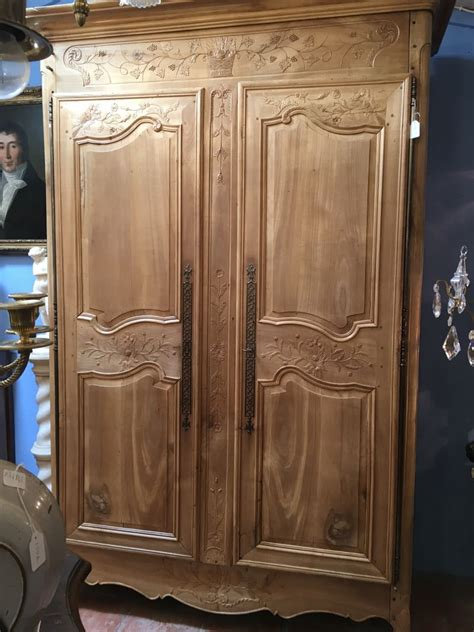Armoire Brocante by Armoires Antiquit 233 S Brocante