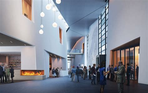 Nordic Interior Design Seattle S Nordic Heritage Museum Is Getting A New Home
