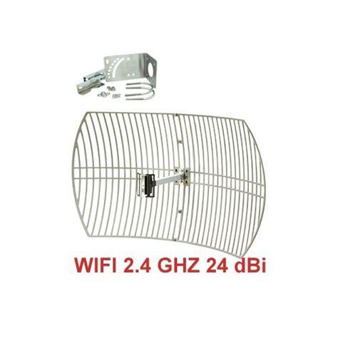 Antena Wifi Grid wifi grid antenna high gain 30dbi wlan high gain antenna