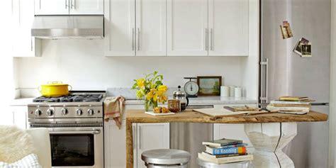 small kitchen design 7 dicas para ter uma cozinha americana simples e econ 244 mica