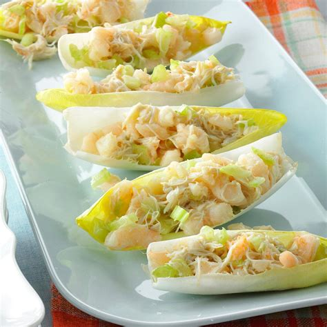 shrimp salad appetizers recipe taste of home