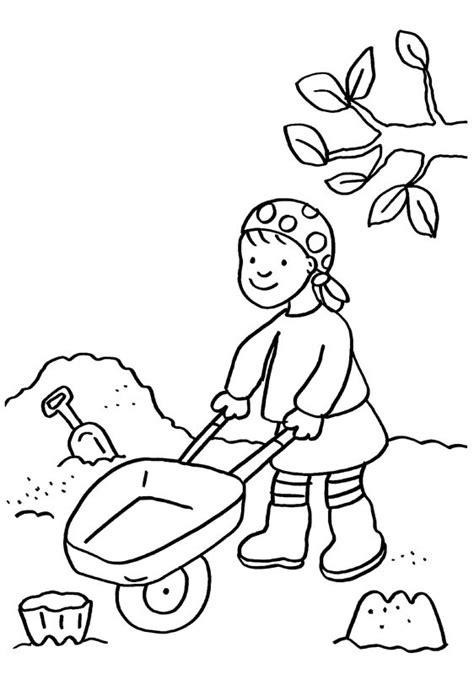 imagenes de niños jugando para colorear e imprimir ni 241 a jugando en la arena dibujo para colorear e imprimir