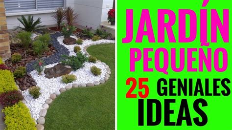 videos de como decorar el jardin dise 209 o de jardines como decorar un jard 205 n peque 209 o 25 ideas