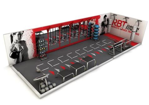small fitness center layout 1a exle layout functional area within a gym health