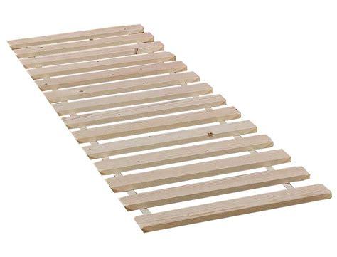 letto doghe doghe in legno per letto singolo abete arredo e corredo