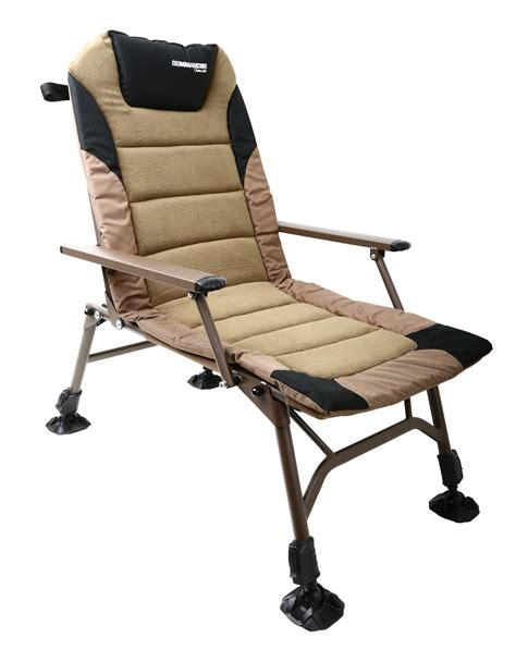 Armchair Commander by Prologic Commander Chair Chapmans Angling