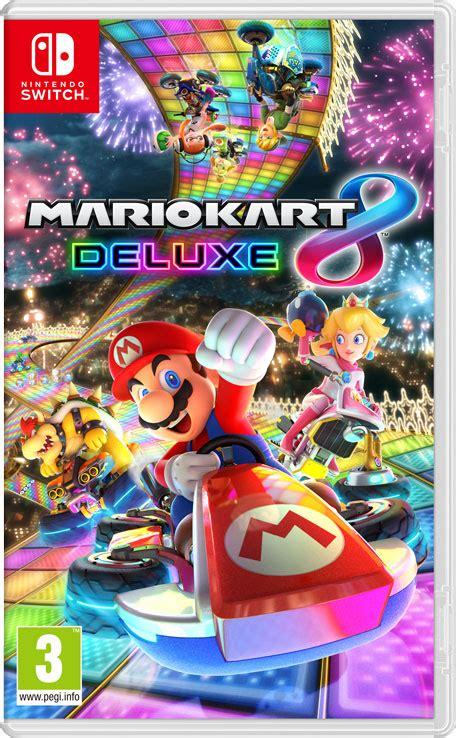 Nintendo Switch Gray Botw Mario Kart 8 Deluxe mario kart 8 deluxe nintendo switch nintendo