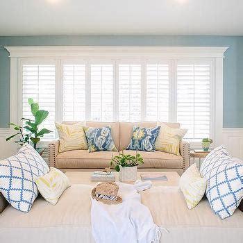 beige and blue living room beige sofa design ideas