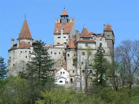castle for sale romania supervision viaje a rumania terapias