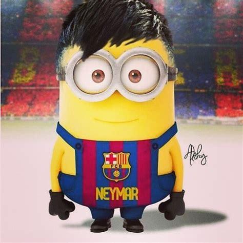 imagenes de minions barcelona minions soccer messi www imgkid com the image kid has it