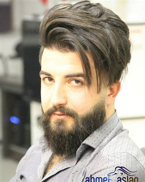 latest hairstyles and beard styles perfect 40 latest beards styles for men 2017 find your
