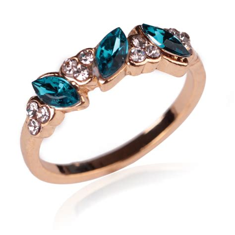 Strass Ohrringe Hochzeit by Gold Set Strass Halskette Ohrringe Armband Ring