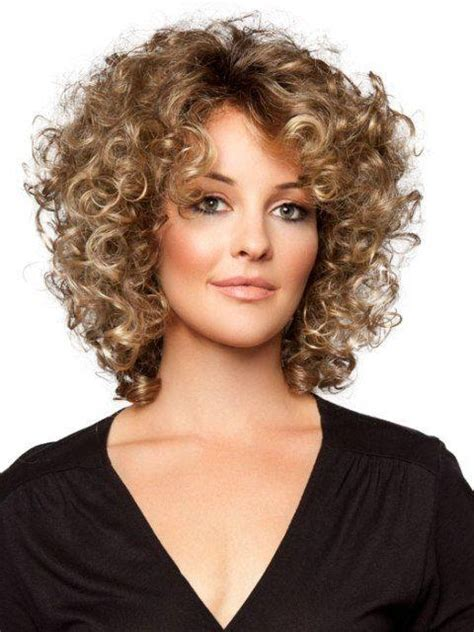 romance curls and short hair 2018 latest hairstyles for short curly fine hair