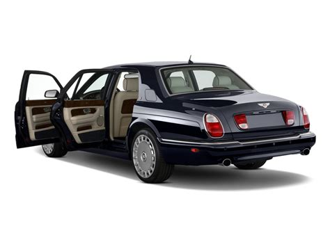 image 2008 bentley arnage 4 door sedan r open doors size