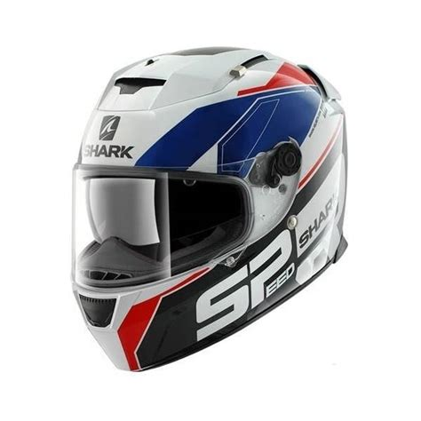 Helm Shark shark speed r sauer wbr helm chion helmets