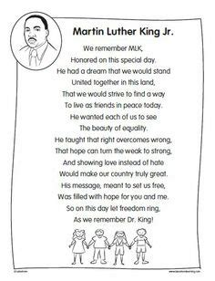 printable version of i have a dream speech first grade ideas on pinterest ccss ela common core