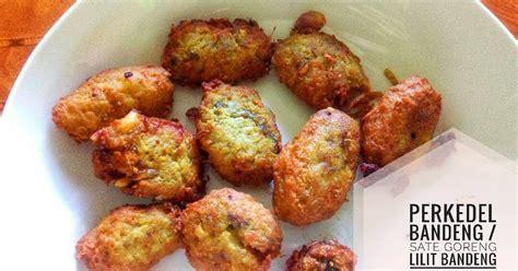 resep perkedel ikan enak  sederhana cookpad