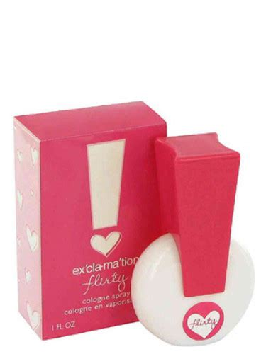5 And Flirty Perfumes For by Ex Ma Tion Flirty Coty Perfume A Fragrance For
