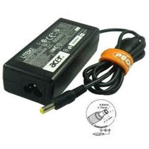 charger acer laptop acer 19v 3 42a laptop charger