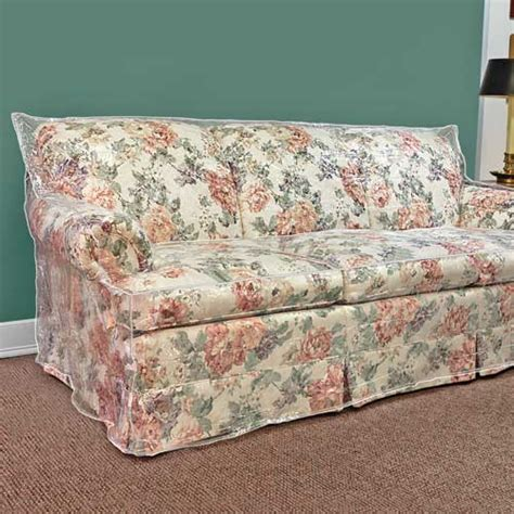 plastic covered couch plastic cover for couch home furniture design