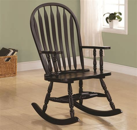 In Rocking Chairs by Rocking Chair Furniture Chicago