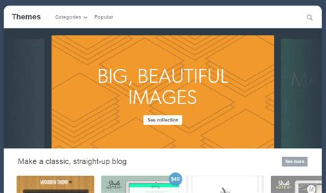tumblr themes where you can see the tags the complete starter guide to tumblr marketing