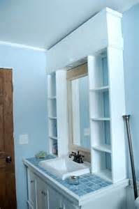 bathroom mirrors with storage ideas best 20 bathroom vanity mirrors ideas on vanity sink vanity and