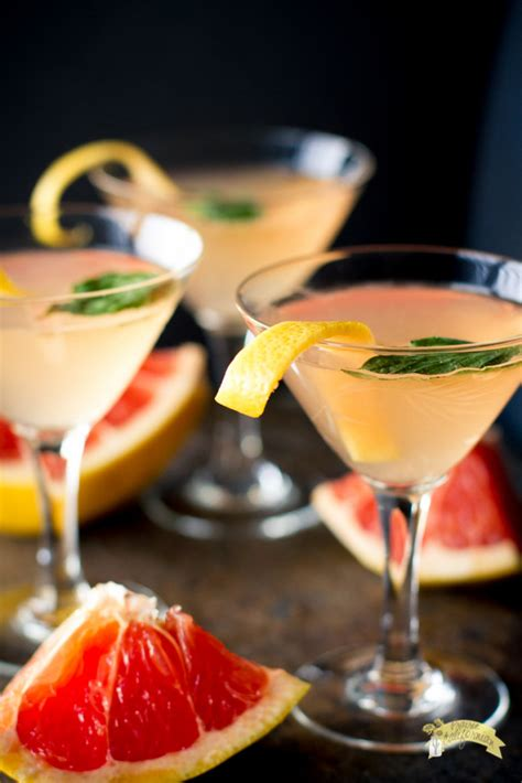 martini grapefruit bonefish grapefruit martini recipe