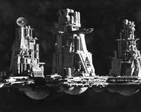 Submarine Floor Plan space truckin the nostromo strange shapes