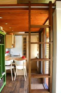tiny homes interior designs if you re tall consider this tiny house design