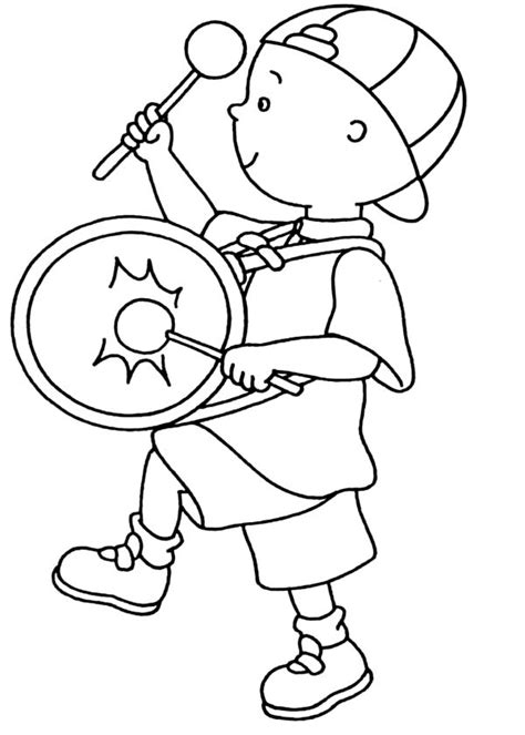 Marching Band Coloring Pages Get Coloring Pages Marching Band Coloring Pages