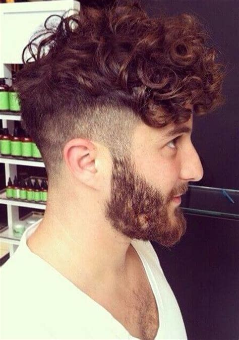 men xideos of permed hair 25 best ideas about men curly hairstyles on pinterest