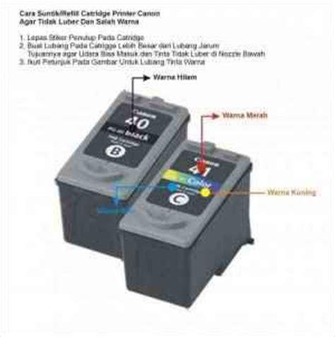 Isi Ulang Printer Hp lepas lagi cara mengisi ulang tinta warna 22 printer hp