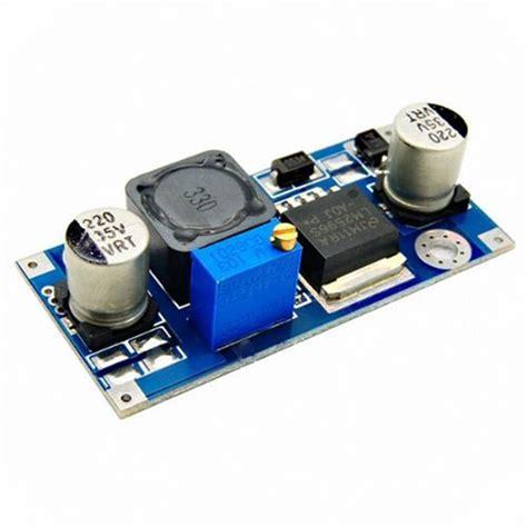 Ic Lm2596s 2596 12v Sop To 263 lm2596 dc dc buck converter dc dc step buck