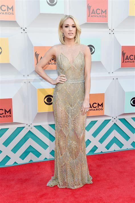 Carrie Underwood Wardrobe by Carrie Underwood Beaded Dress Dresses Skirts Lookbook