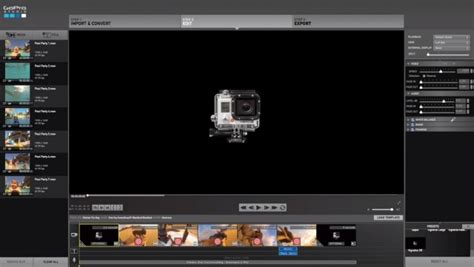 gopro studio 2 0 now available