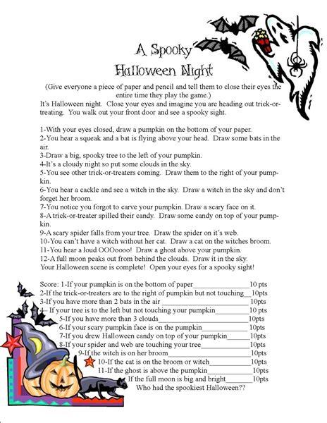 printable halloween games adults free printable halloween games for adults festival