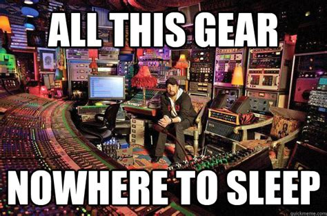 Audio Engineer Meme - 10 sound engineer memes tune into the career careers