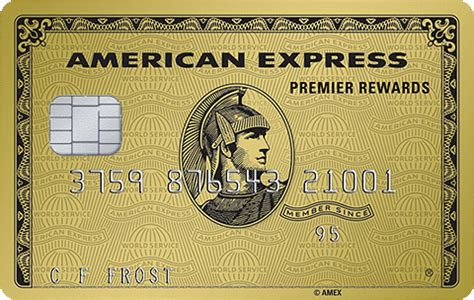Comparison Of American Express Business Cards