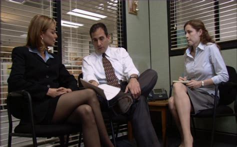 The Office It by The Pilot Pam Beesly Photo 461853 Fanpop