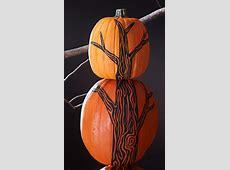 Free printable woodland pumpkin stencils   Midwest Living Pumpkin Pattern Free