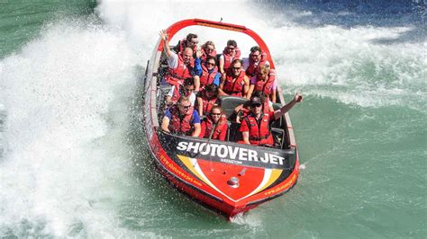 jet boat parts new zealand two weeks in new zealand south island itinerary