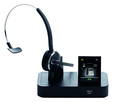 Headset Jabra prescribing the ideal bluetooth headset for a small office on soho technology