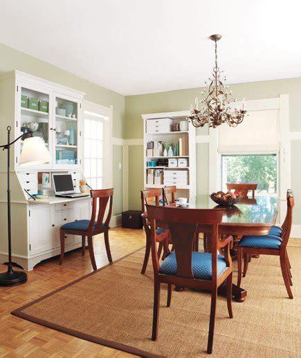 home officedining room  organized   home