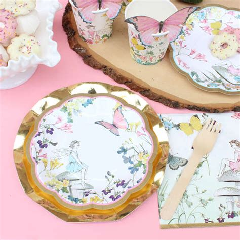 Blossom Free Plate plates by via blossom catch my