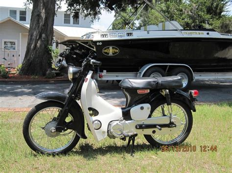 honda 50 motorbikes for sale 1965 honda 50 motorcycles for sale