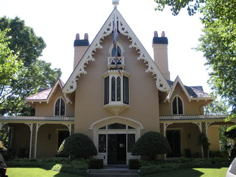 gothic revival house stephanburklin quot give all thou canst high heaven rejects
